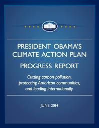 president obama u0027s climate action plan presidential climate