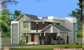 style home design parapet design kerala style home designs house elevation indian