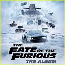 fast and furious 8 mp3 ringtone fate of the furious soundtrack stream download listen now
