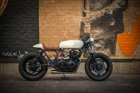 honda cb750 custom cafe racer motorcycles for sale