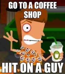 Gay Guy Meme - gay coffee guy know your meme