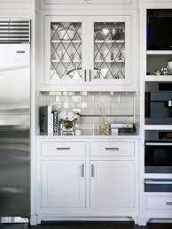 Clean Cabinet Doors Kitchen Cabinet Door Glass In Clean Kitchen Shade White Kitchen