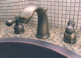 Copper Bar Sinks And Faucets What Faucet Goes With A Copper Sink Nomadic Decorator