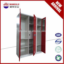 luoyang yuhui simple wardrobe design godrej steel almirah buy