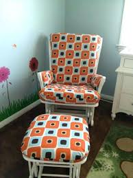 slipcover for glider rocking chair do it yourself recover glider