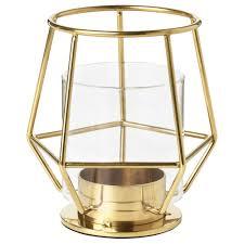 pärlband tealight holder 10 cm ikea