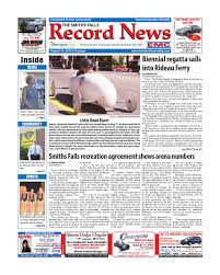 smithsfalls081513 by metroland east smiths falls record news issuu