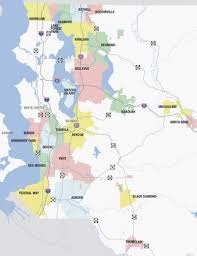 map of county king county housing authority find a home property map