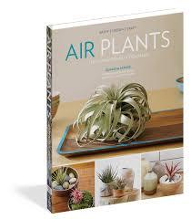 Air Plants Air Plants The Curious World Of Tillandsias Book Mountain