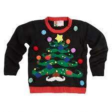 christmas tree sweater with lights light up christmas tree ugly holiday sweater christmas tree shops