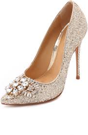 wedding shoes embellished 14 winter wedding shoes we want