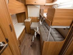 Bunk Beds For Caravans 27 Model Caravans With Bunk Beds Fakrub
