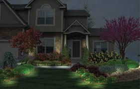 Landscape Lighting Designer Landscape Lighting Software Holiday Lighting Pro Landscape
