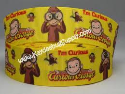monkey ribbon other great ribbon misc