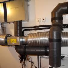 Comment Fonctionne Une Vmc Double Flux by Ventilation Double Flux La Vmc économique Haut Rendement