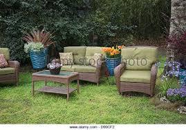 Florida Outdoor Furniture by Florida Outdoor Gardens Stock Photos U0026 Florida Outdoor Gardens