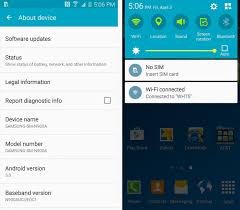 install leaked lollipop firmware on your galaxy note 3