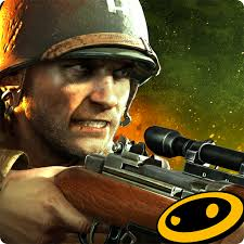 fl commando apk frontline commando ww2 v1 1 0 mod apk money apkdlmod