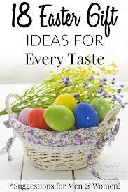 18 easter gift ideas for every taste men u0026 women peaceful home