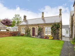 Luxury Holiday Homes Northumberland by Embleton Cottage Embleton Northumbria Self Catering Holiday