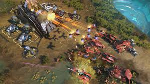 How To Play War by Amazon Com Halo Wars 2 Xbox One Video Games