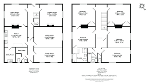 5 bedroom house floor plans 4 5 bedroom house plans 5 bedroom floor plans a wonderful house 4