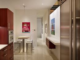 Kitchen Cabinets Small Kitchen Kitchen Room Simple Kitchen Cabinet Minimalist Enclosed Galley