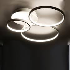 Modern Ceiling Light Fixtures Led Ceiling Lights For Home Roselawnlutheran
