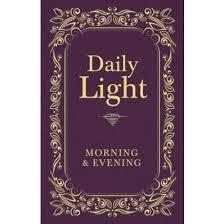 daily light devotional anne graham lotz daily light morning and evening devotional