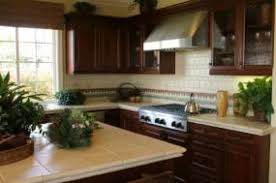 kitchen backsplash material options kitchen backsplash material options