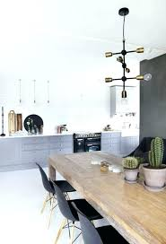 fabriquer table cuisine grande table cuisine grande table cuisine best with grande table de