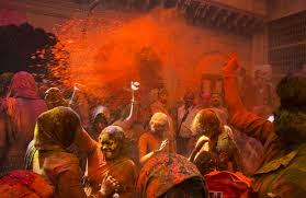 holi 2017 when is the festival of colors and how to celebrate time