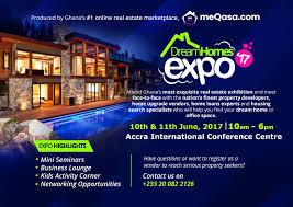 dream homes expo 17 meqasa