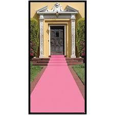 isle runner pink aisle runner walmart