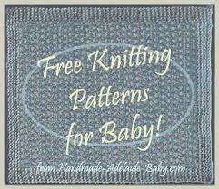free pattern knit baby blanket knit pattern for baby blanket catalog of patterns