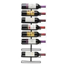 ideas wine racks hanging wall mounted wine racks uk wall
