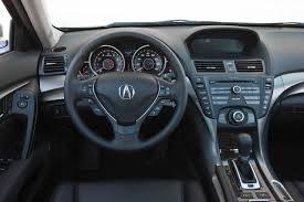 2014 acura tl warning reviews top 10 problems you must know