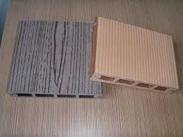 recycle wood plastic decking recycled wpc decking ho03145
