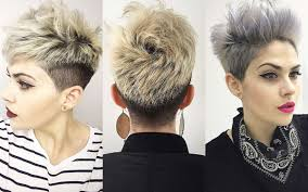 short hairstyles 2017 trends fashion and women