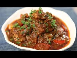 Main Dish Chicken Recipes - chicken do pyaaza chicken main course recipe curries and
