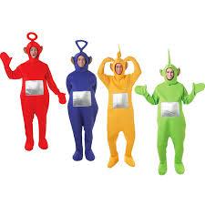 hire halloween costumes teletubbies halloween costume photo album teletubbies dipsy tank