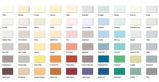 emulsion paint colours paint colours stoneware studios