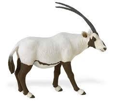 amazon fr black friday safari ltd wild safari wildlife arabian oryx by safari ltd toy