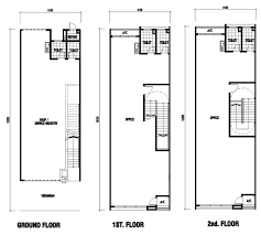 floor plan of a commercial building amazing 3 storey commercial building floor plan gallery flooring