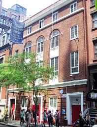 lee strasberg theatre and film institute wikipedia
