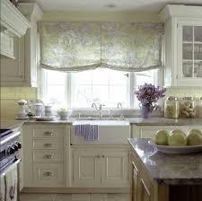 gardinen für die küche küche gardinen landhausstil sehr schönes design ideen