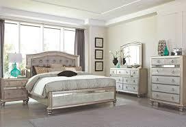 mirror accent classic bedroom furniture