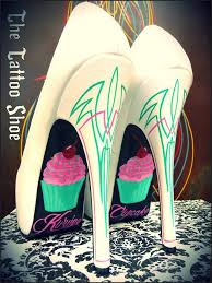 8 best fun flirty and super girly heels from the tattoo shoe