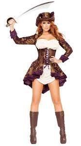 Halloween Corset Costumes Classy Pirate Costume Classy Costumes Pirate Costume