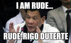 Willie Revillame Meme - the pseudo presidency of pdiggy